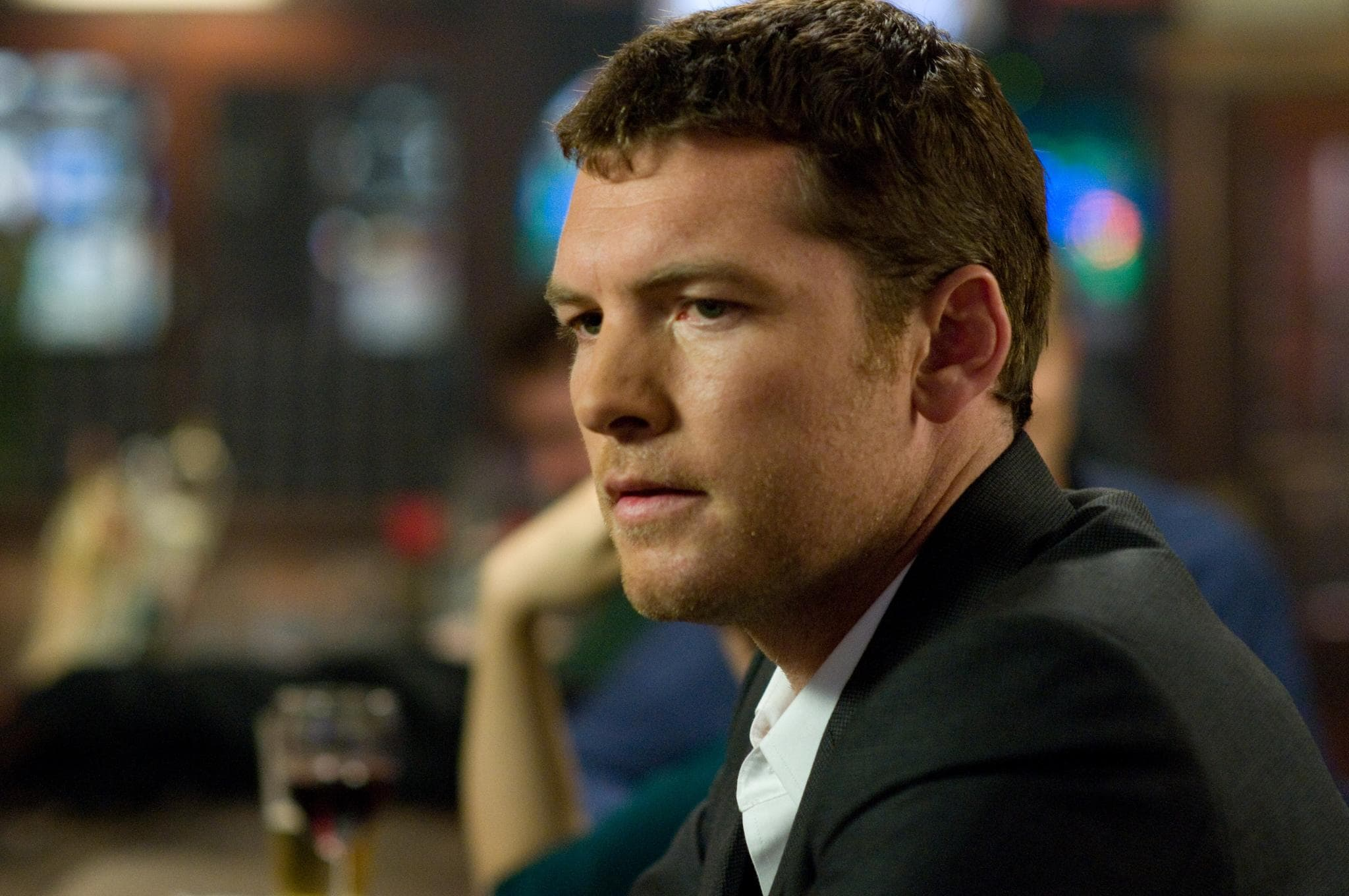 Sam Worthington Download