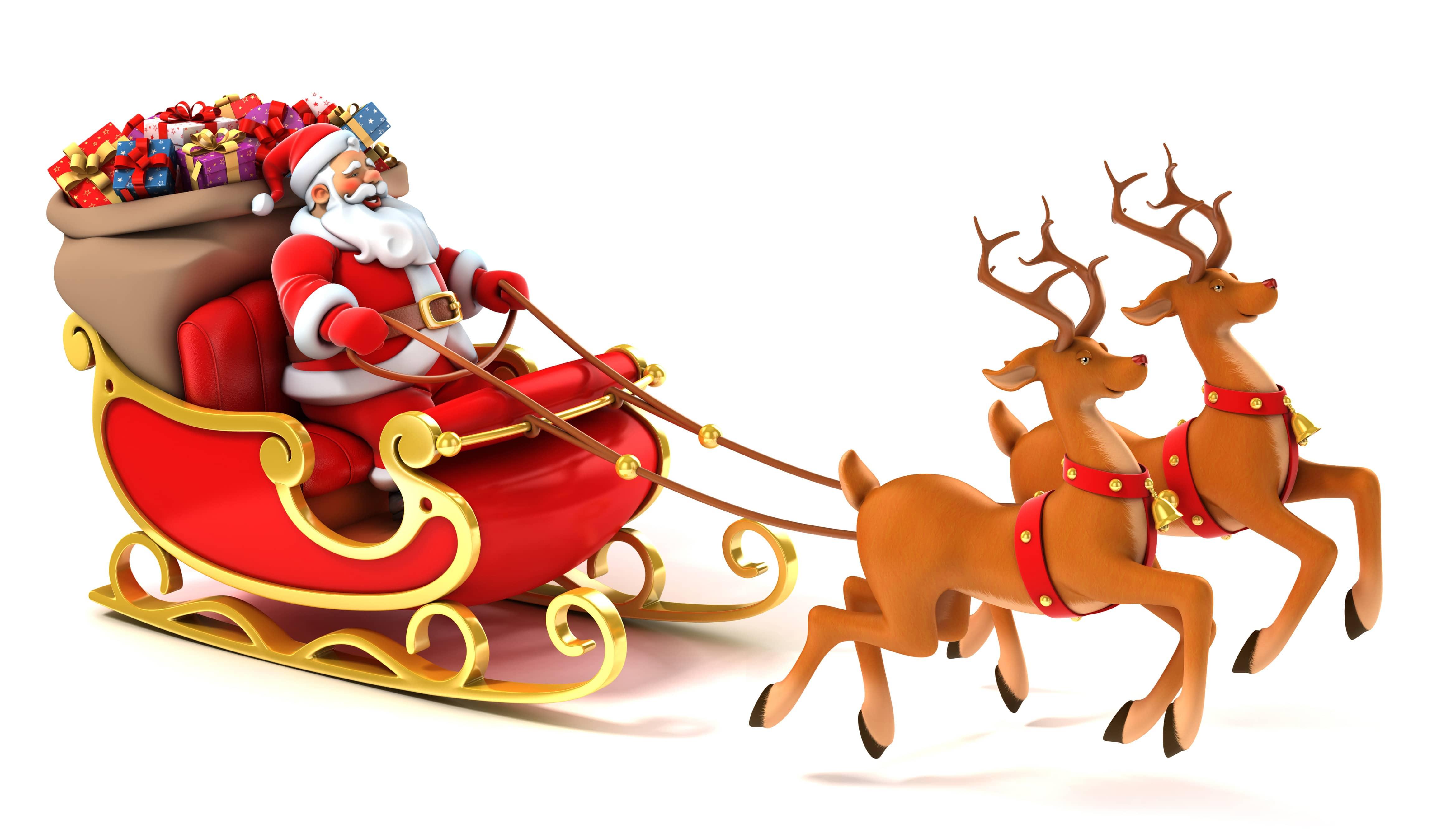 Santa Claus Download