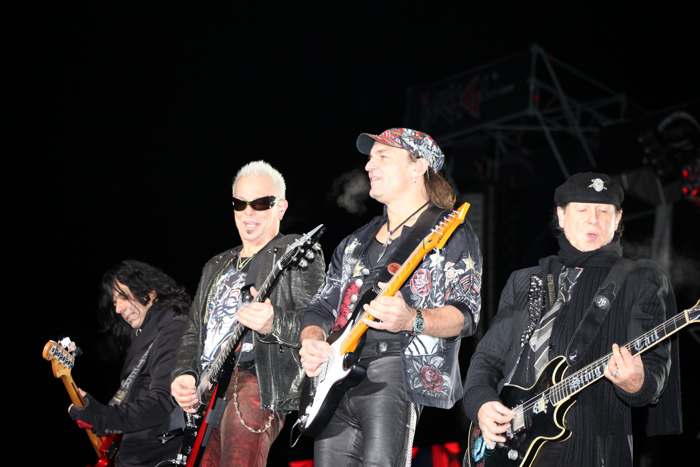 Scorpions Download