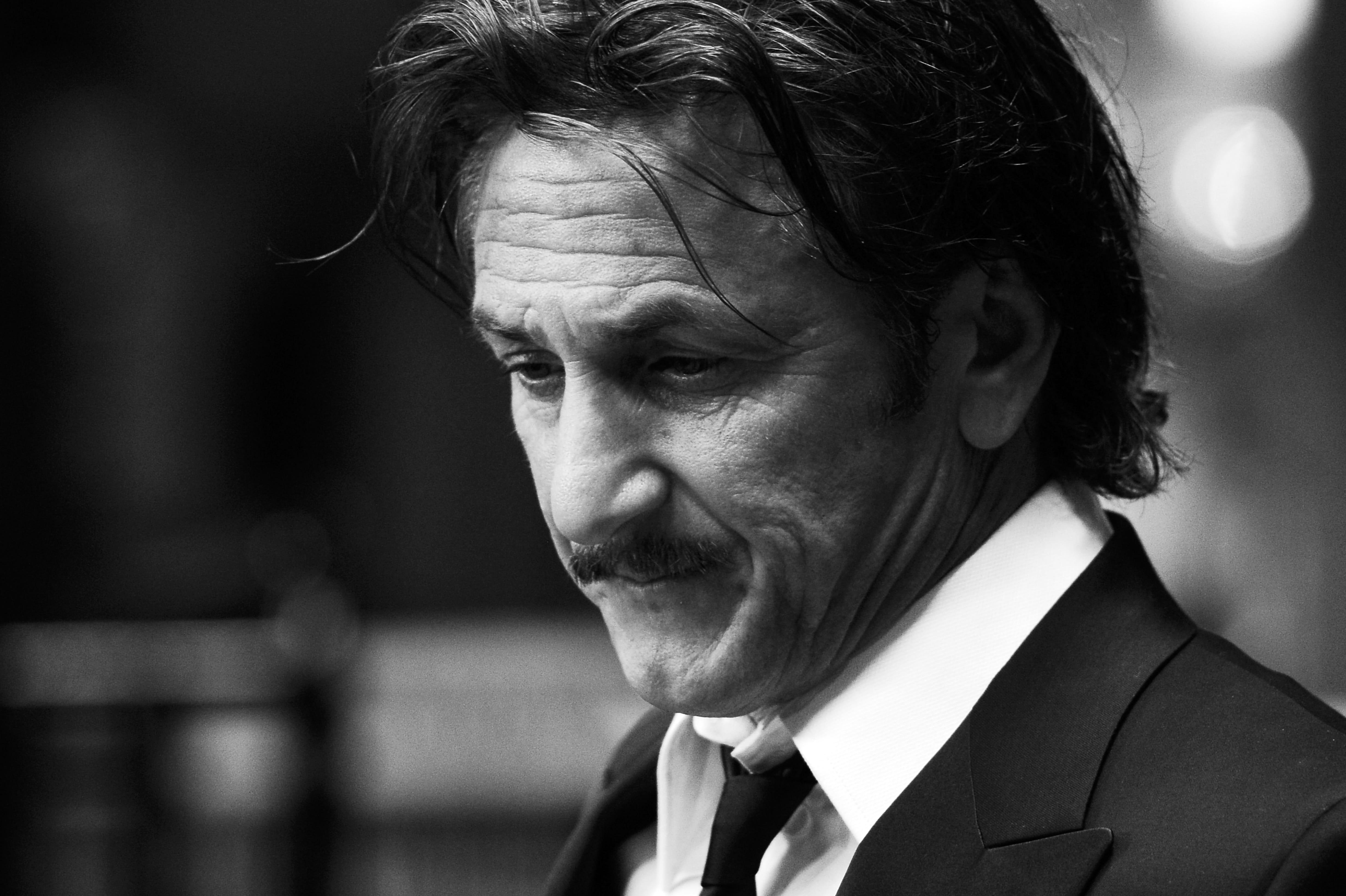 Sean Penn HD