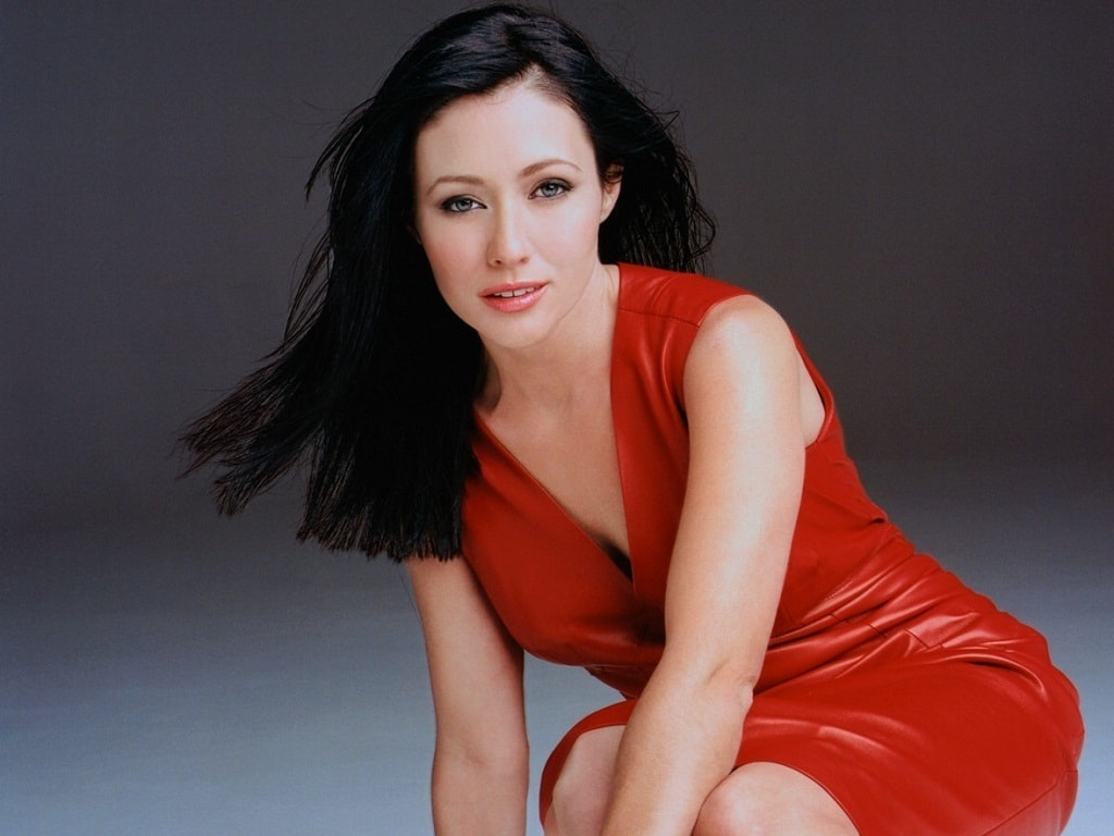 Shannen Doherty Download