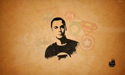 Sheldon Cooper Download