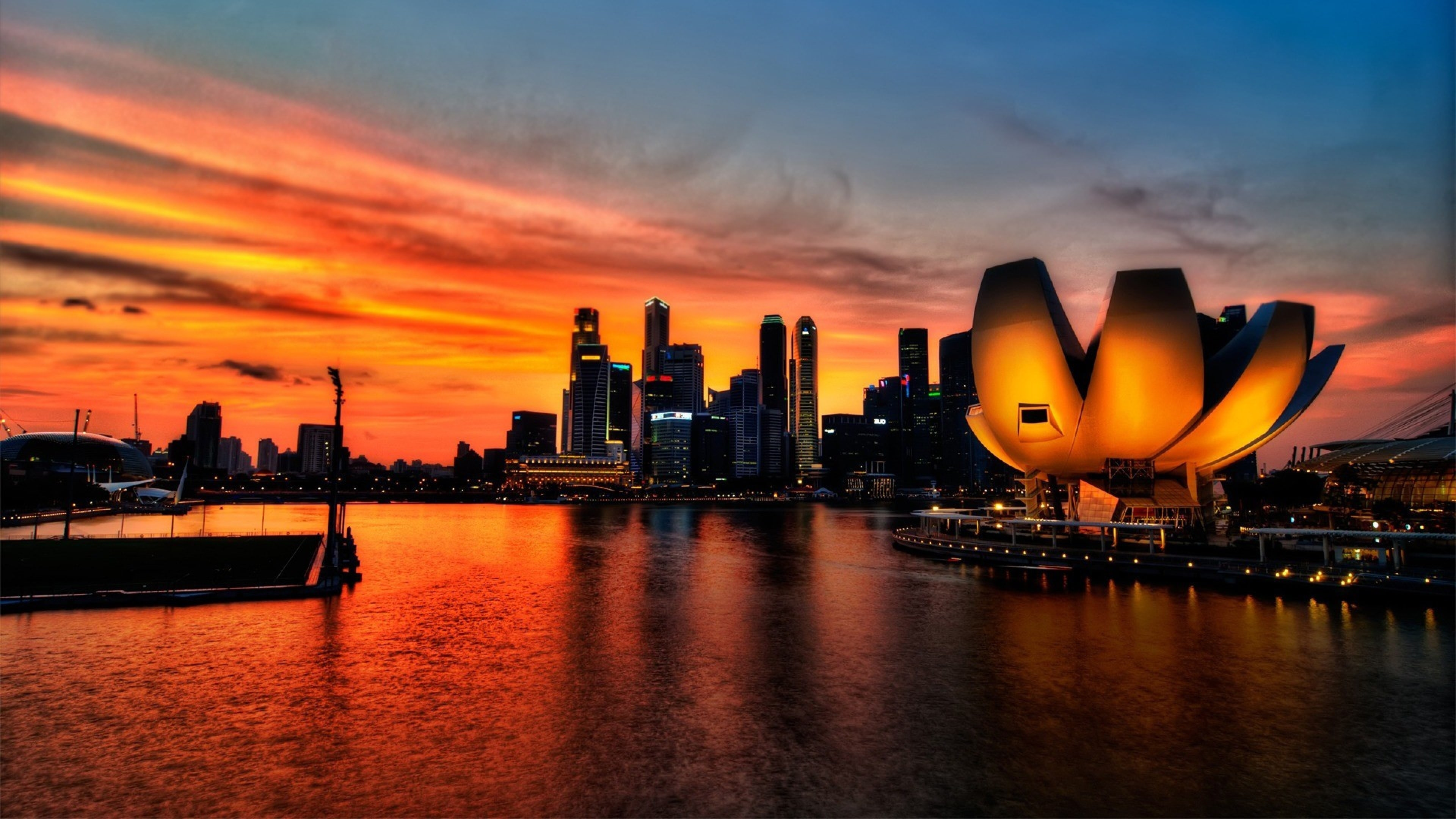 Singapore Download