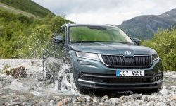 Skoda Kodiaq Download
