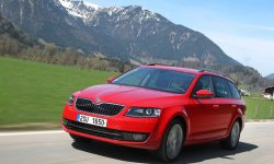 Skoda Octavia A7 Download