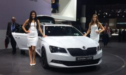 Skoda Superb 3 Download