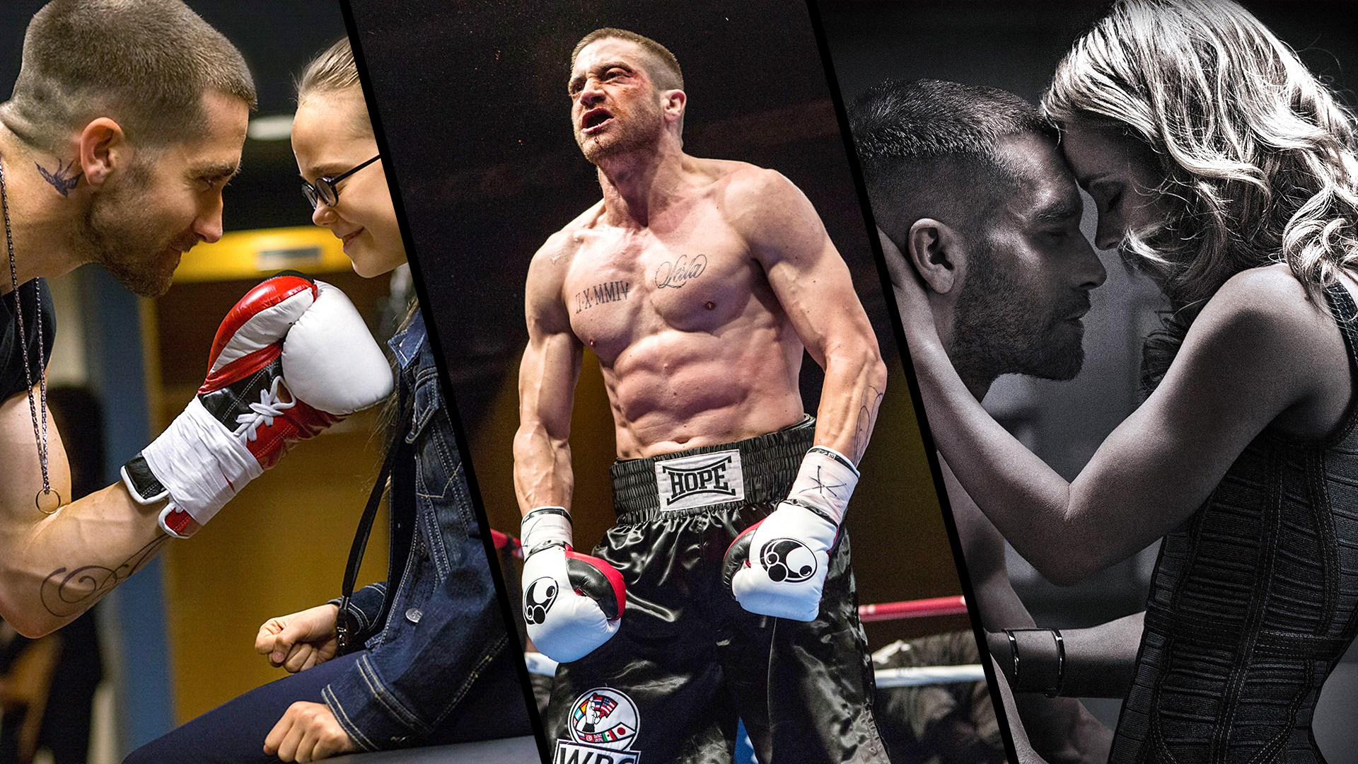 Southpaw Download