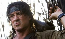 Sylvester Stallone Widescreen