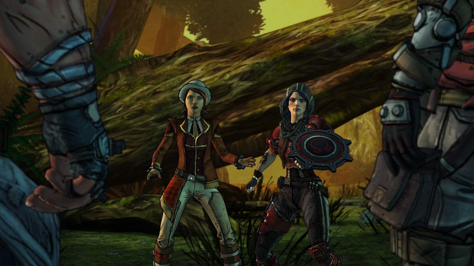 Tales from the Borderlands: Episode 5 - The Vault of the Traveler Download