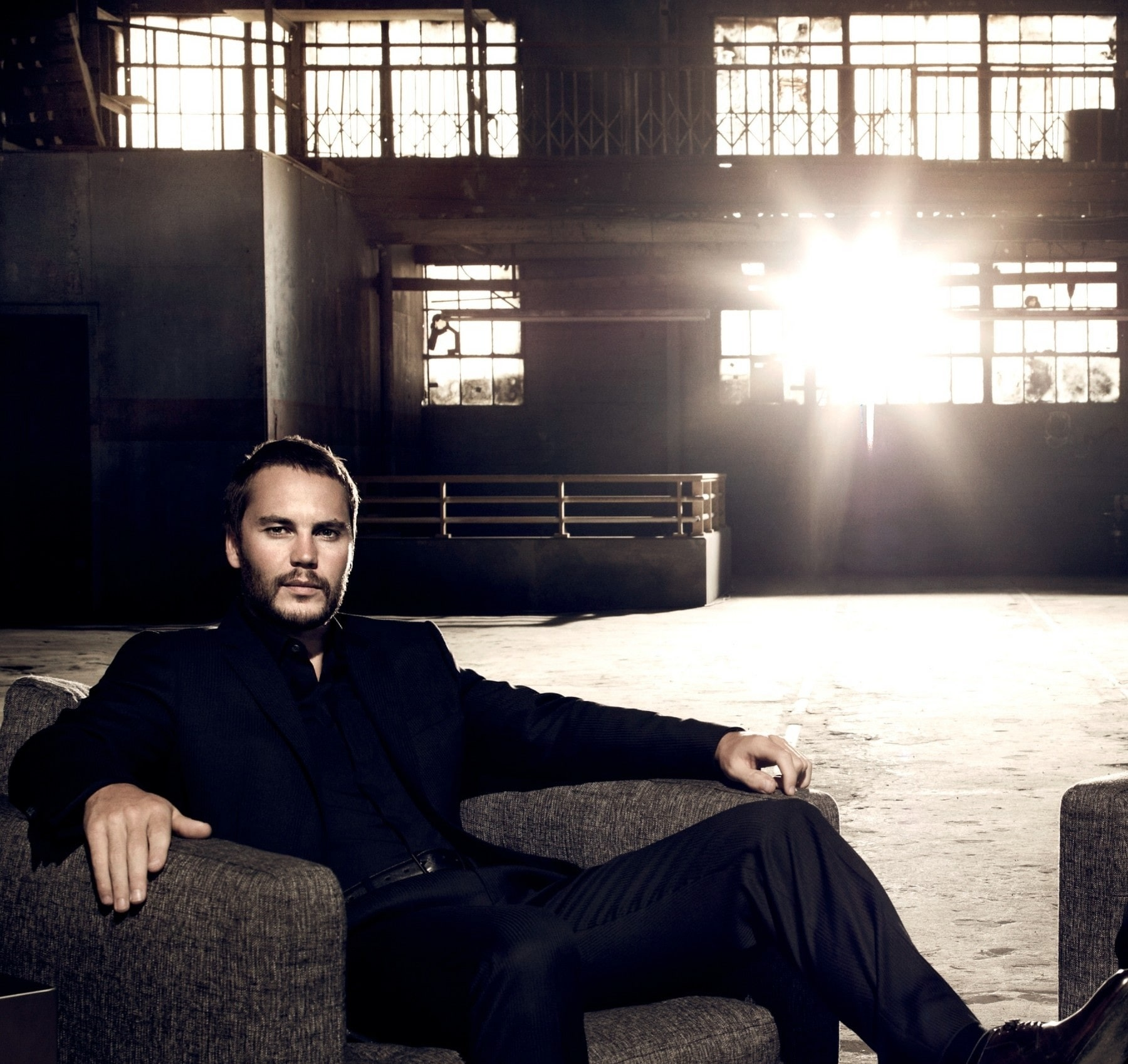 Taylor Kitsch Download