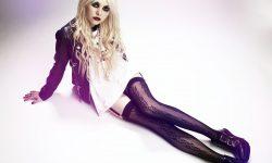 Taylor Momsen Widescreen