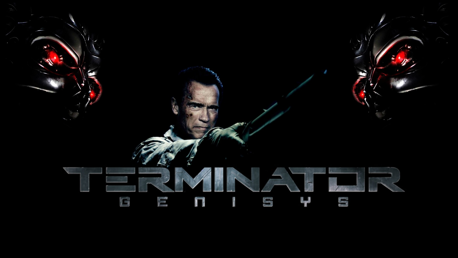 Terminator: Genisys Download