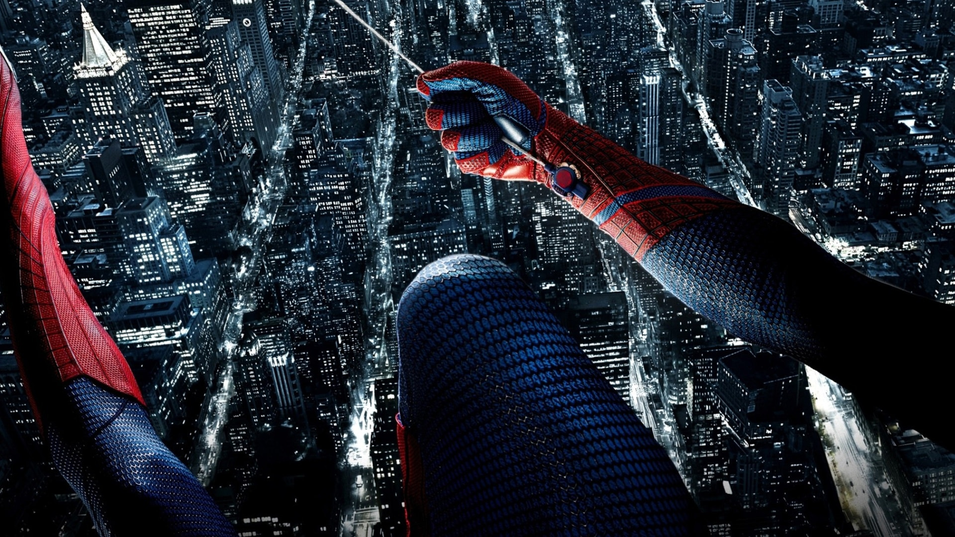 The Amazing Spider-Man 2 Download