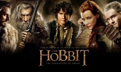 The Hobbit: The Desolation Of Smaug Download