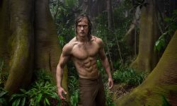 The Legend of Tarzan Download