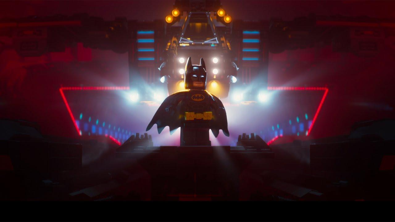 The Lego Batman Movie Download