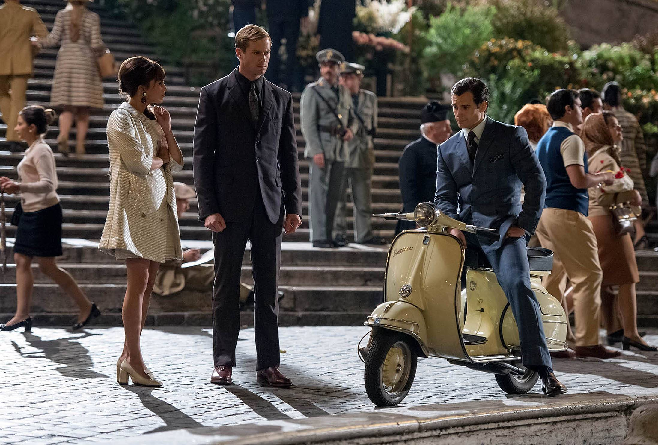 The Man from U.N.C.L.E. Download