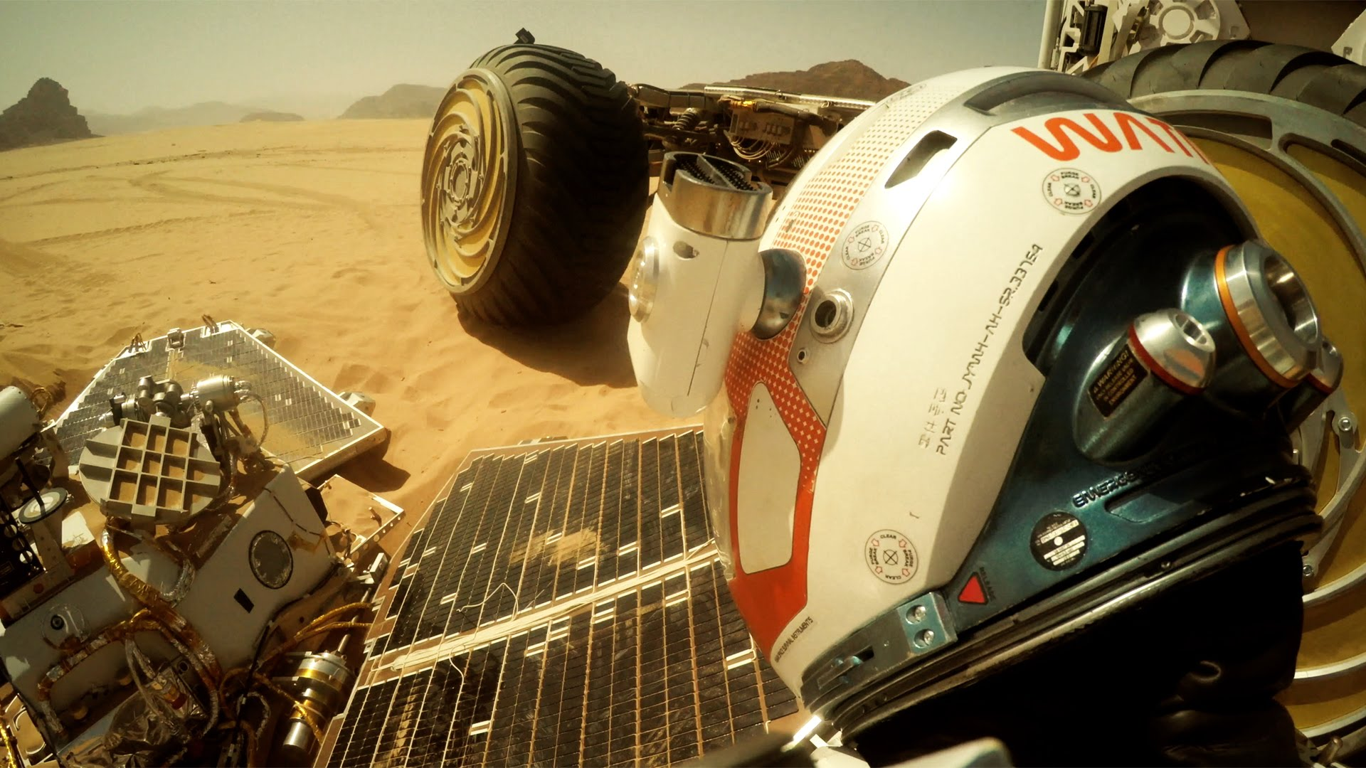 The Martian Download