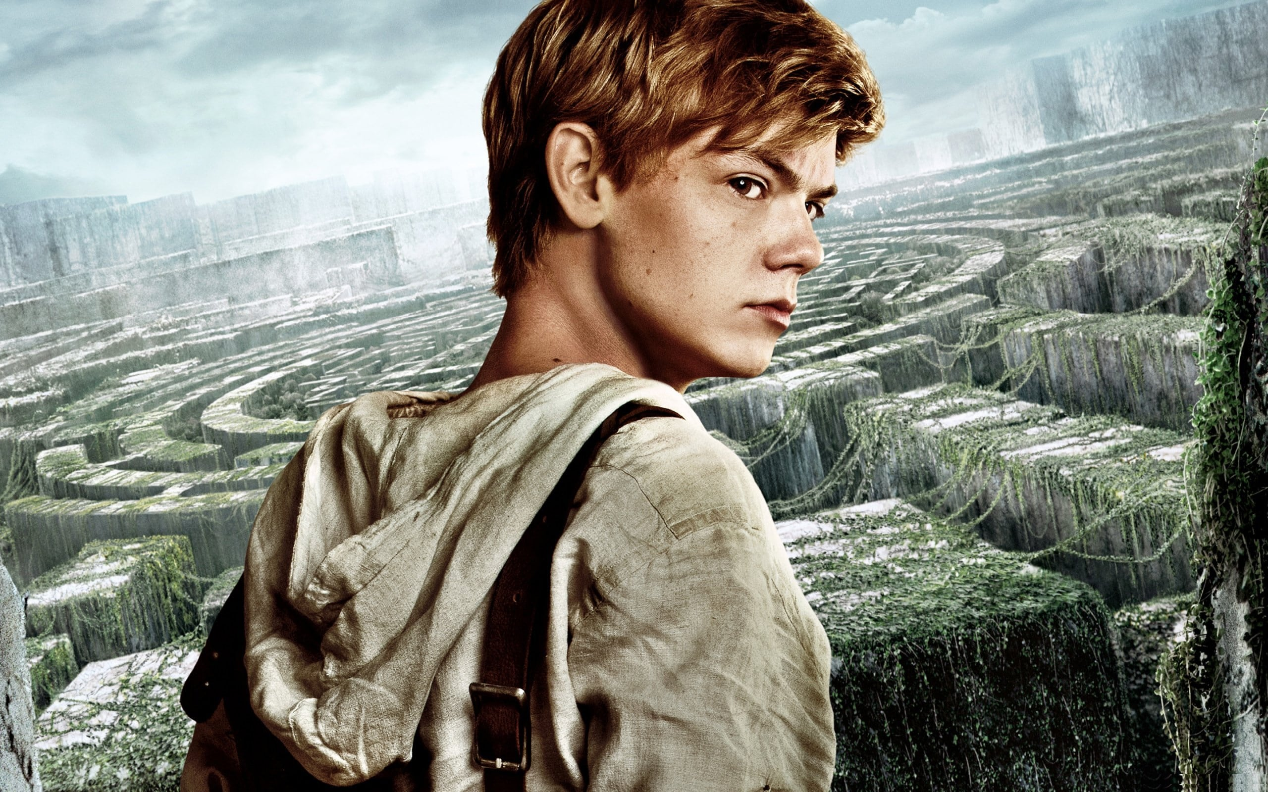 The Maze Runner Download