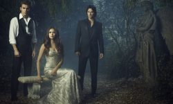 The Vampire Diaries Download