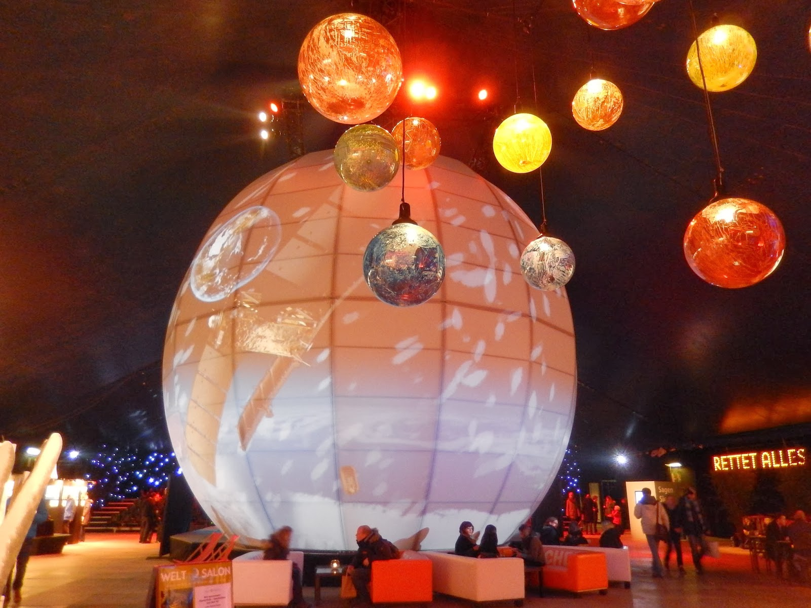 Tollwood Winterfestival Download