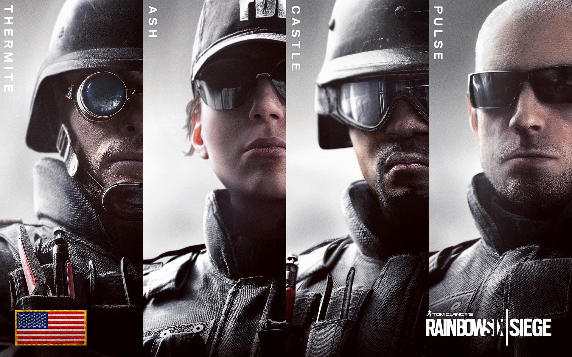 Tom Clancy's Rainbow Six: Siege Download