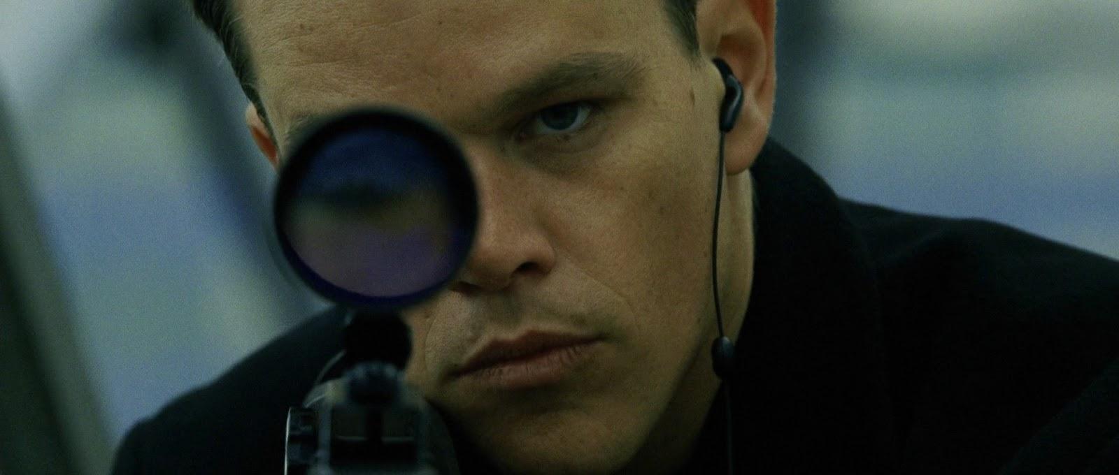 Untitled Jeremy Renner/Bourne Sequel Download