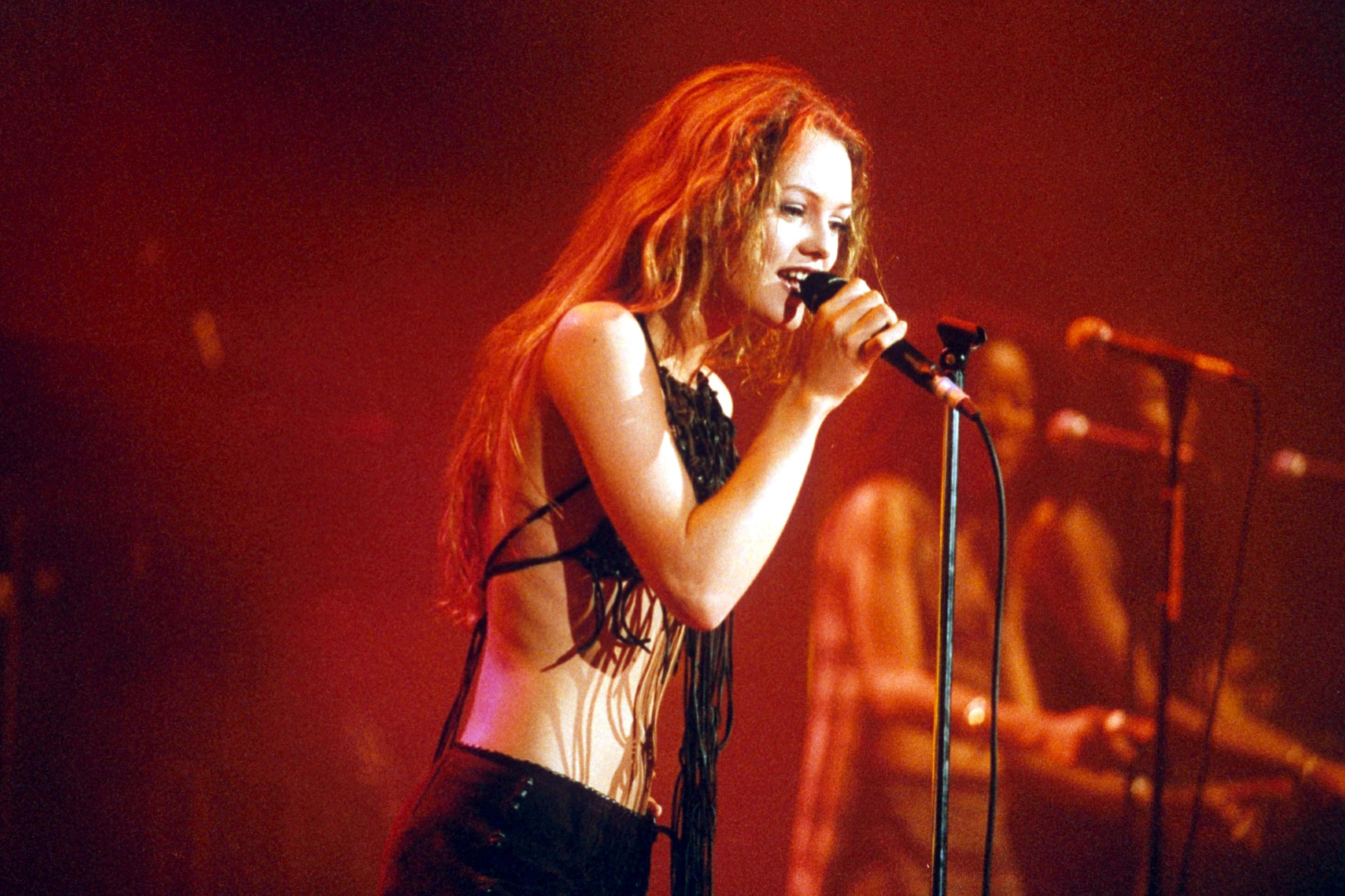 Vanessa Paradis Download