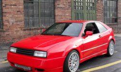 Volkswagen Corrado Download