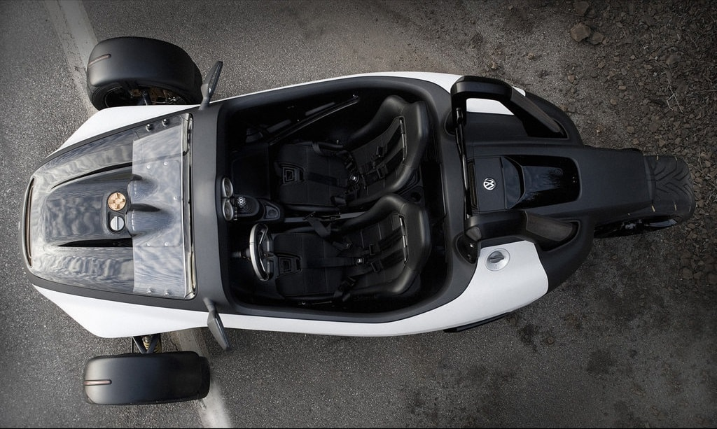 Volkswagen GX3 Concept Download