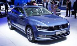Volkswagen Passat B8 Download
