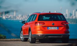 Volkswagen Passat B8 Alltrack Download