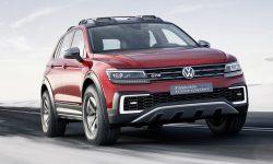 Volkswagen Tiguan 2 Download