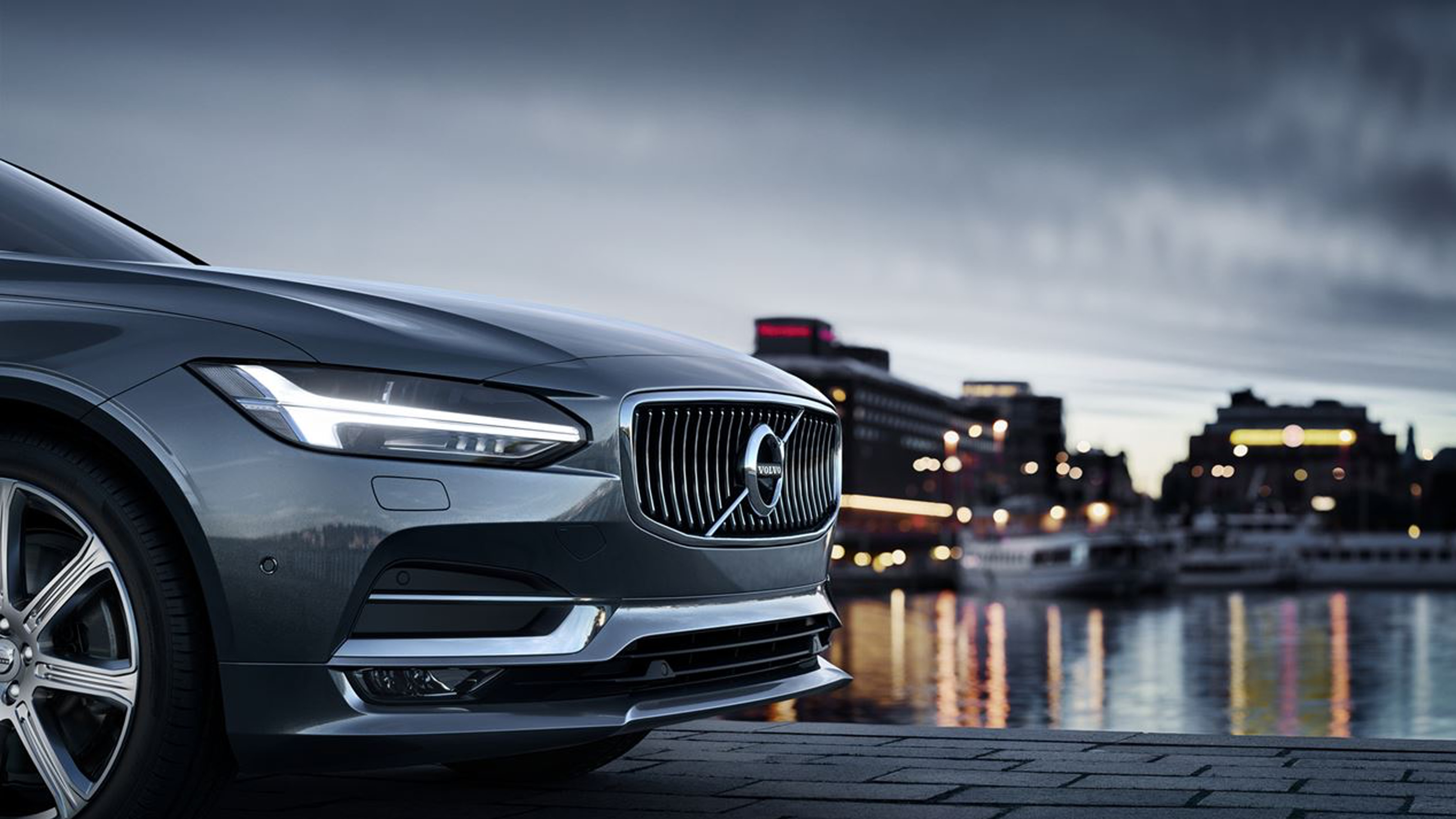 Volvo S90 Download