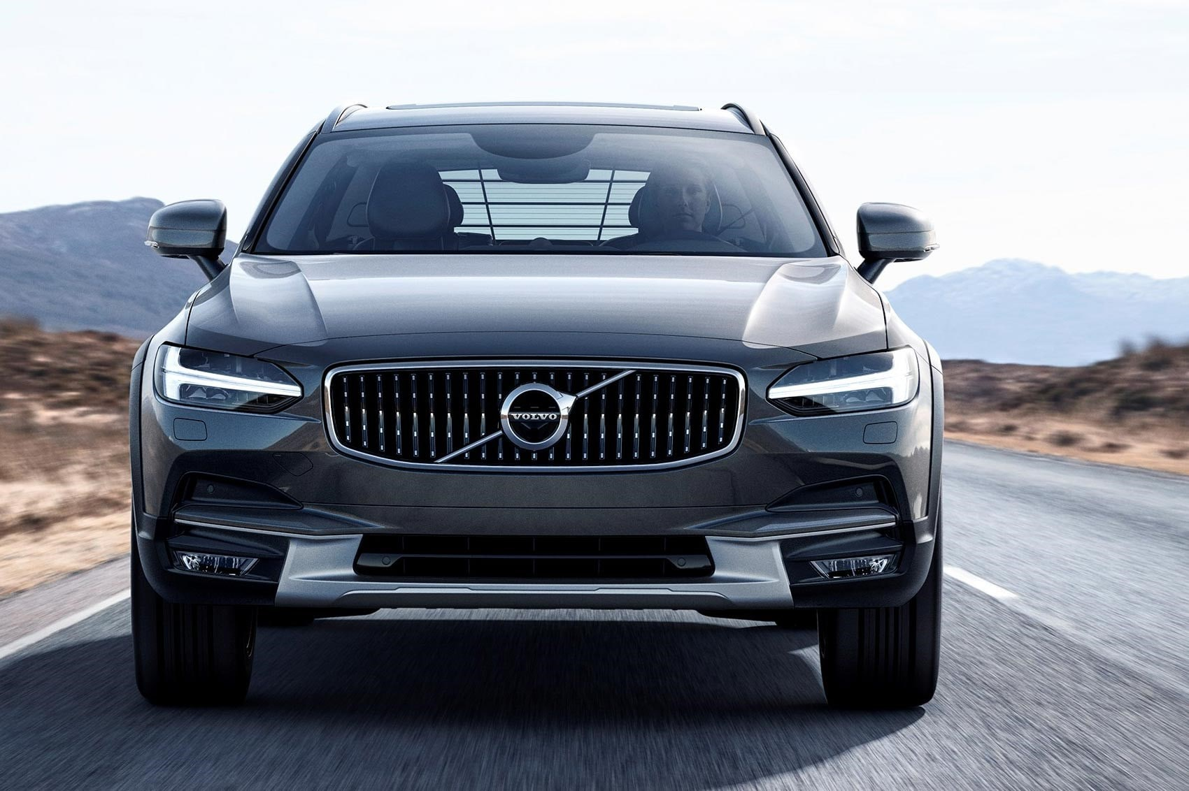 Volvo V90 Cross Country Download