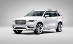 Volvo XC90 II Download