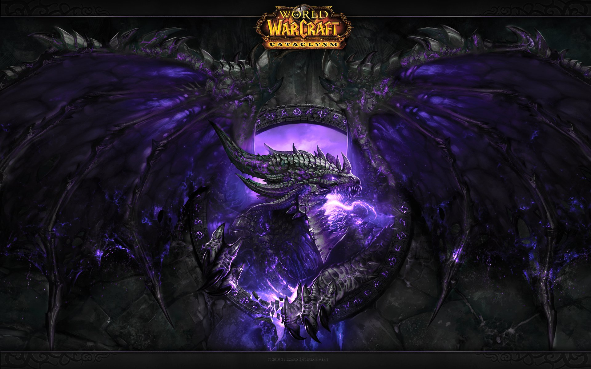 WOW: Deathwing Download