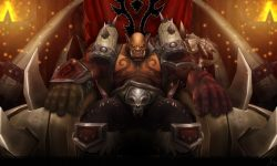 WOW: Garrosh Hellscream Download