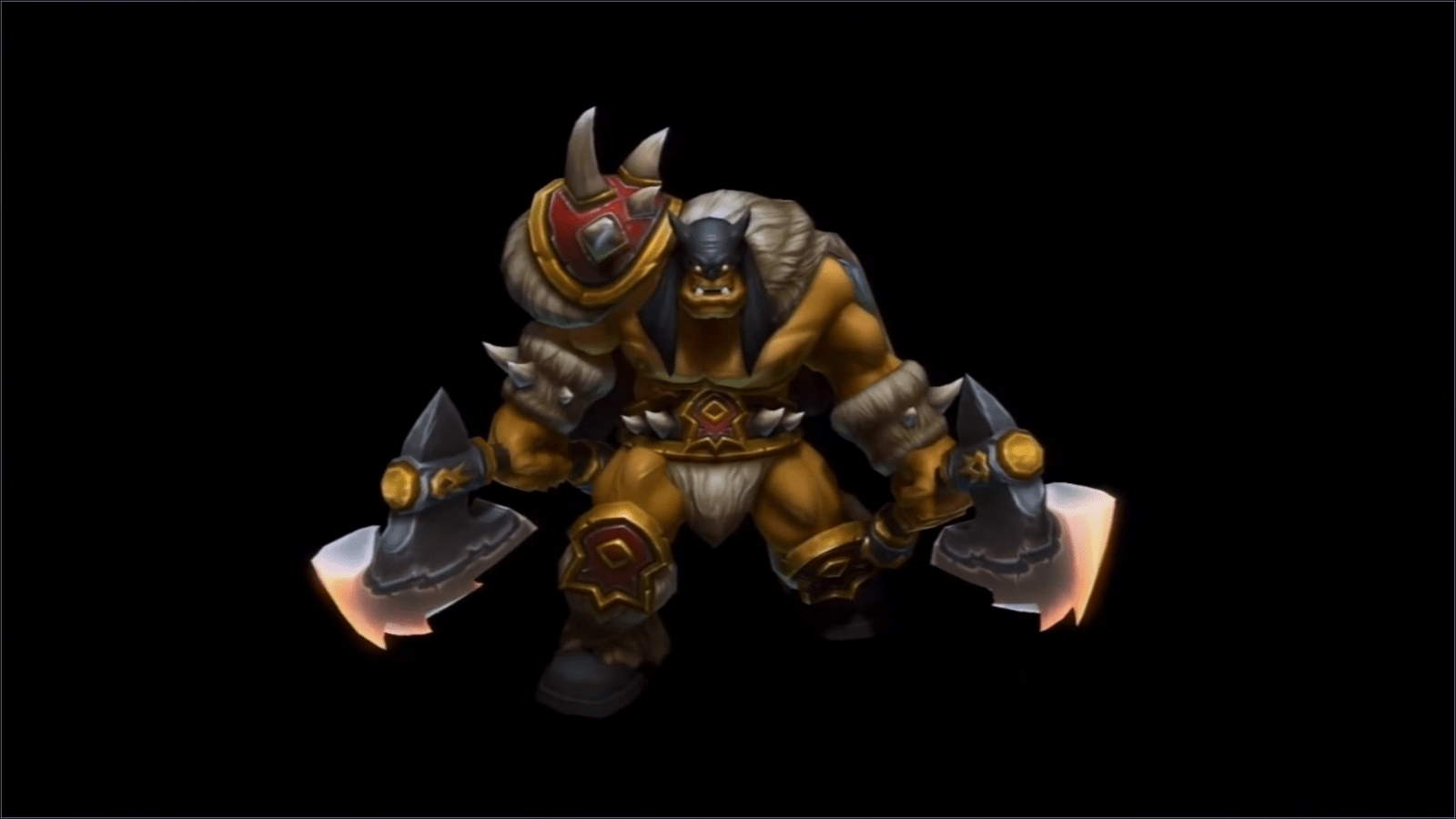 WOW: Rexxar Download