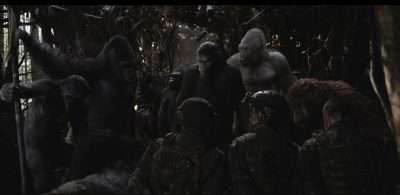 War for the Planet of the Apes Download