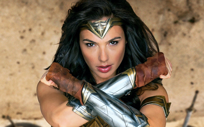 Wonder Woman Download