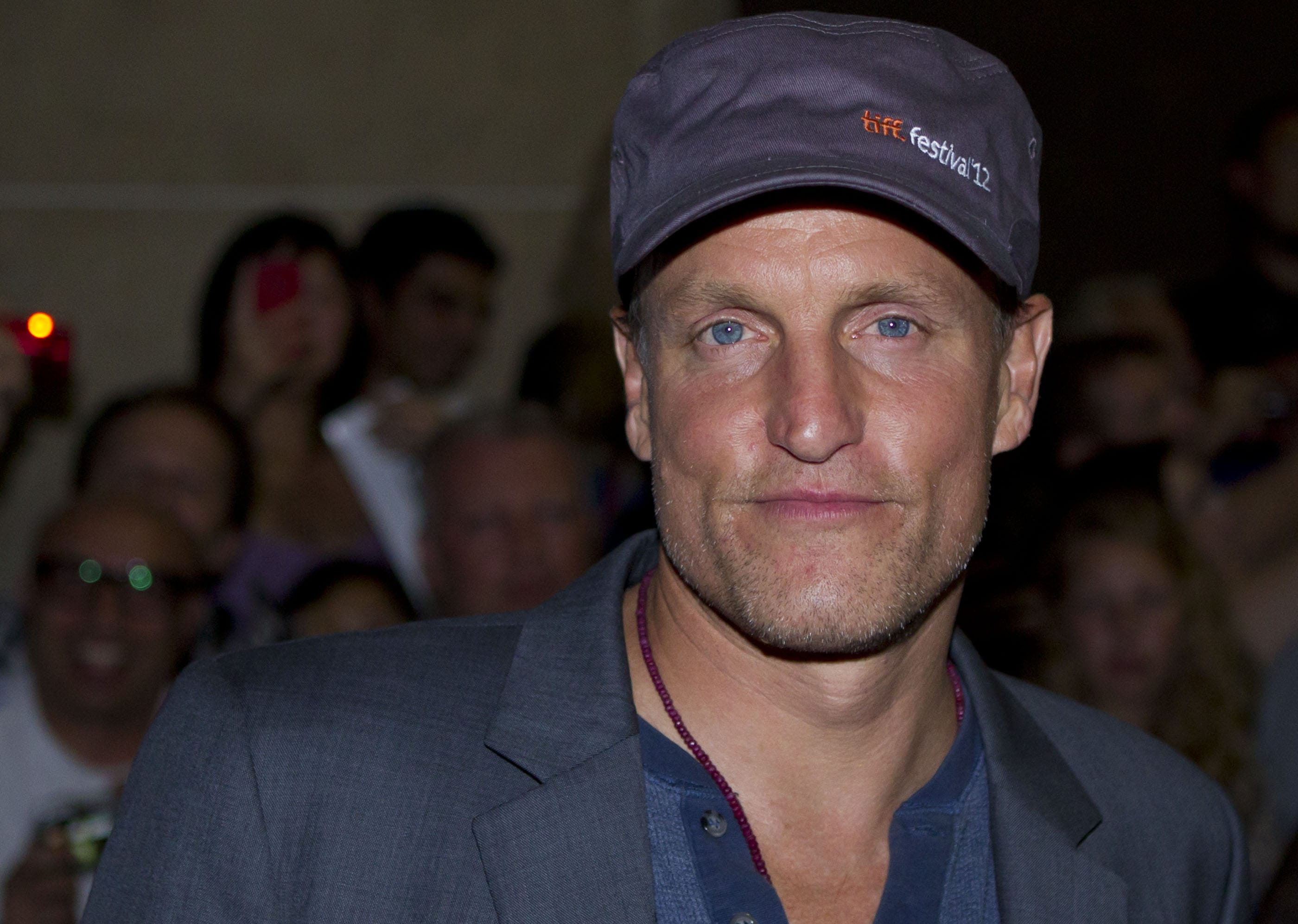 Woody Harrelson Download