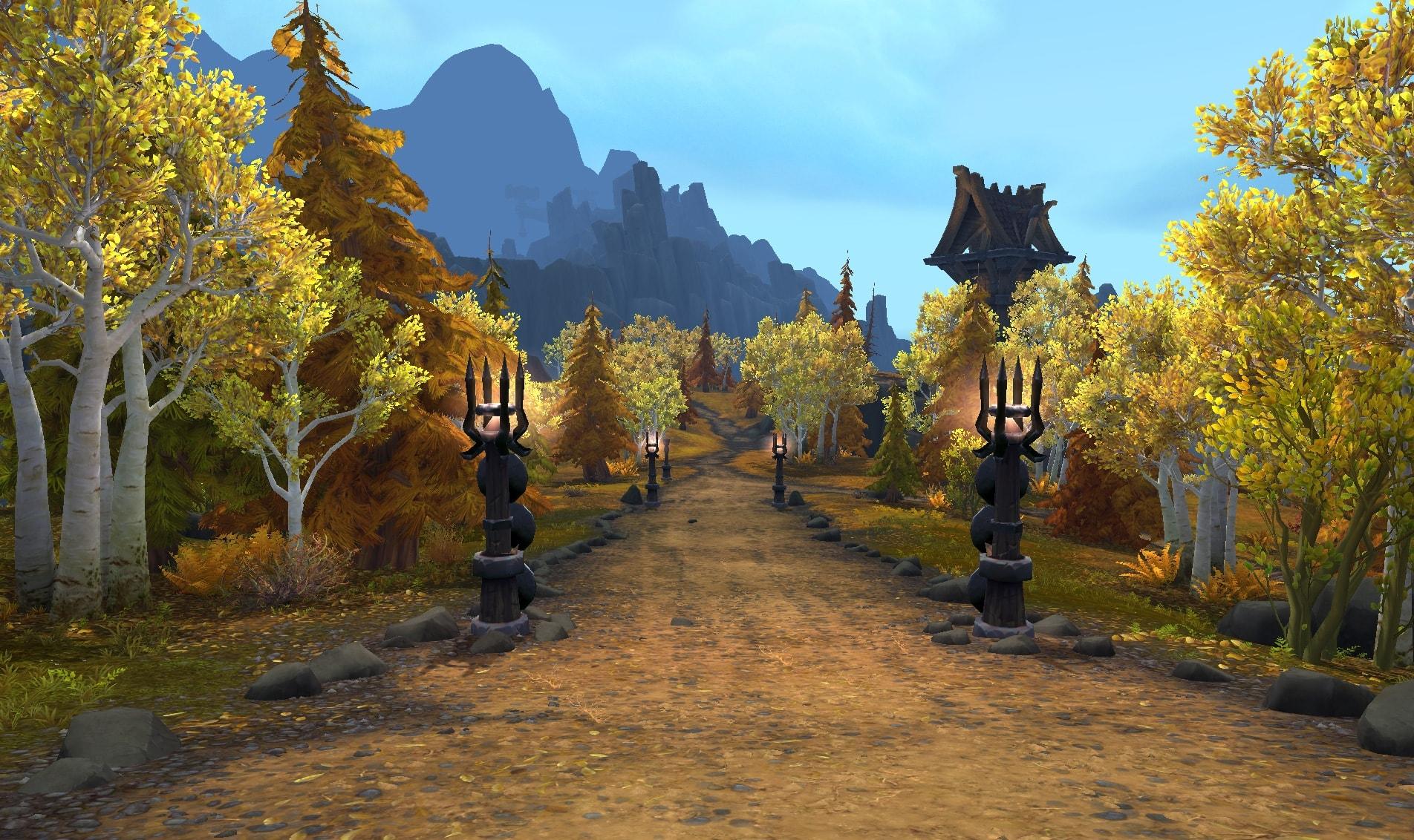 World of Warcraft: Legion Download