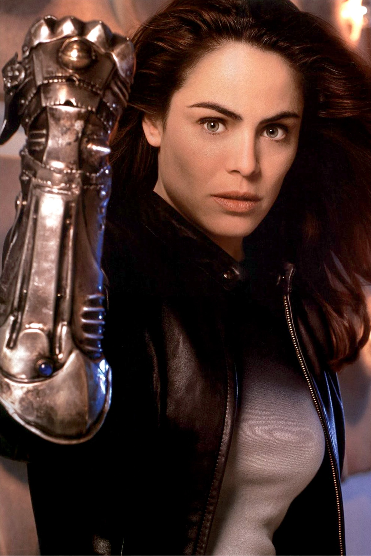 Yancy Butler For mobile
