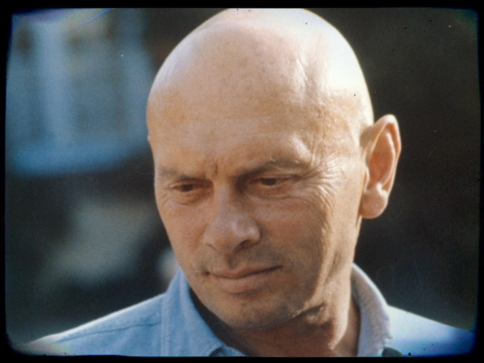 Yul Brynner Download