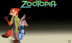 Zootopia Free