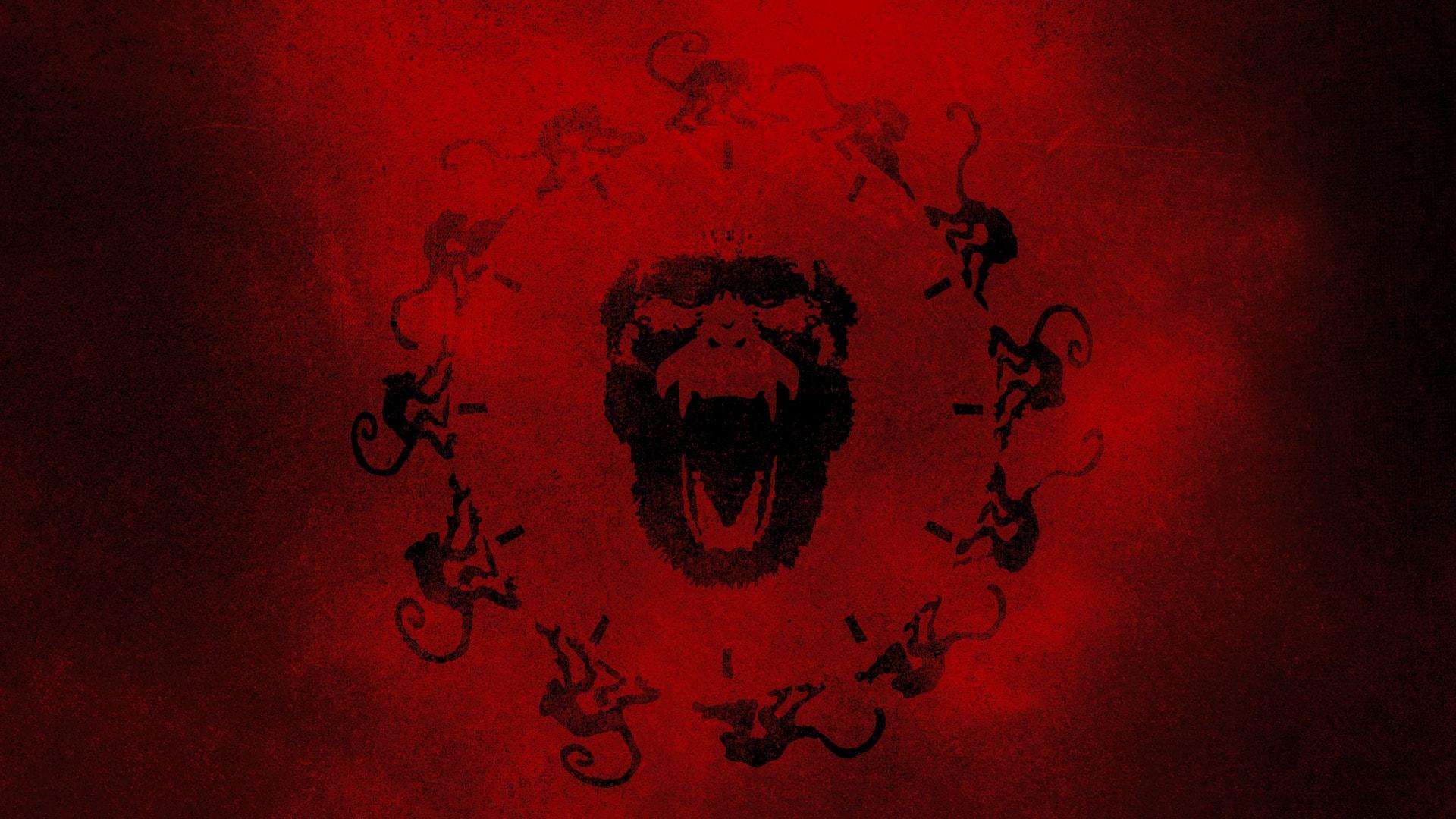 12 Monkeys Wallpapers