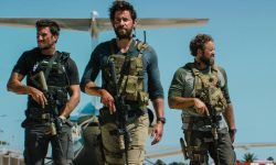 13 Hours: The Secret Soldiers of Benghazi Wallpapers