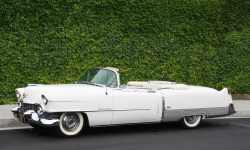 1954 Cadillac Eldorado Wallpapers