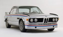 1973 BMW 3.0 CSi Wallpapers